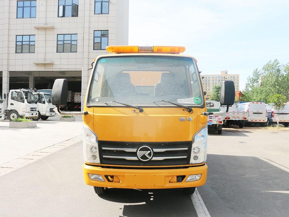 凯马小型防汛排水抢险车[800m³/h]